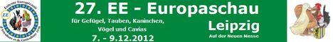 Evropská výstava Lipsko 2012